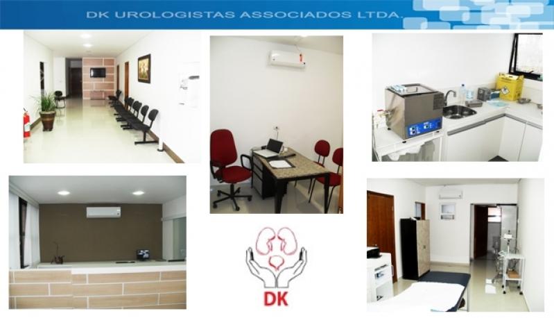 Centro de Urologia em SP em Sapopemba - Clínica Particular de Urologia