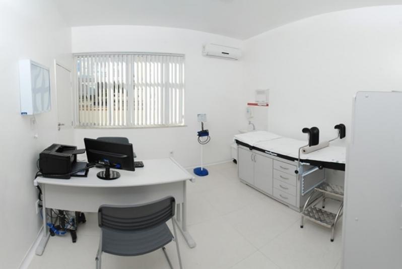 Centro Médico Urológico em Itaquera - Clínica de Urologia em SP