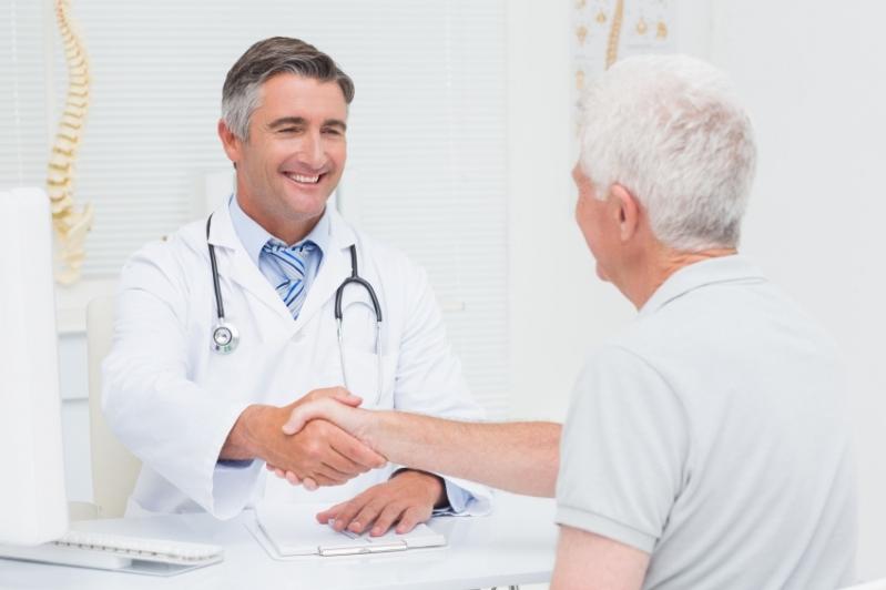 Clínica de Andrologia em Água Rasa - Centro de Urologia em SP