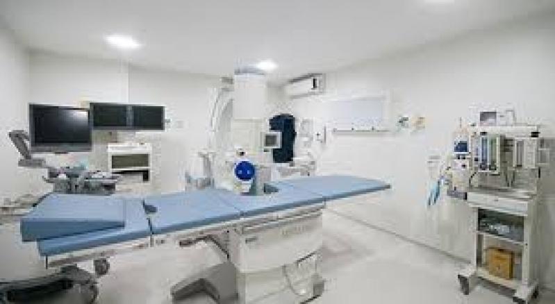 Clínica de Tratamento Urológico em Ribeirão Pires - Centro de Urologia