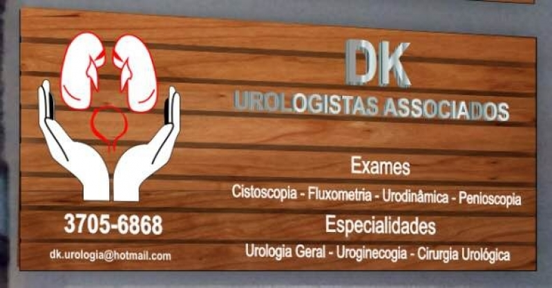 Clínica de Urologia em SP na Penha de França - Clínica de Urologia em São Paulo