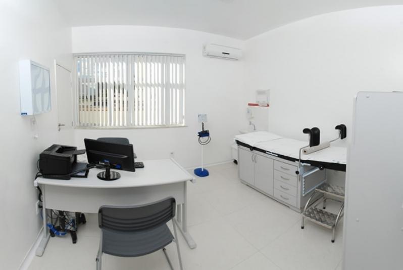Clínica de Urologia no Tatuapé - Centro de Urologia em SP