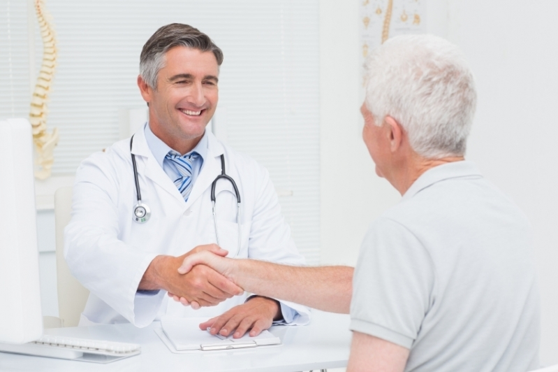 Clínica Medica de Urologia na Penha de França - Clínica Particular de Urologia