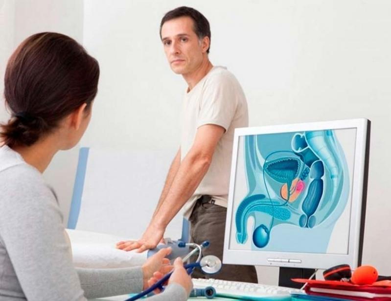 Clínica Urológica em SP no Parque São Jorge - Clínica Medica de Urologia