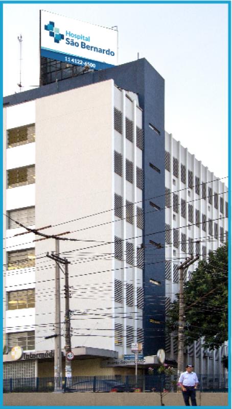 Clínicas de Urologia Centro Médico na Cidade Patriarca - Clínica de Urologia em SP