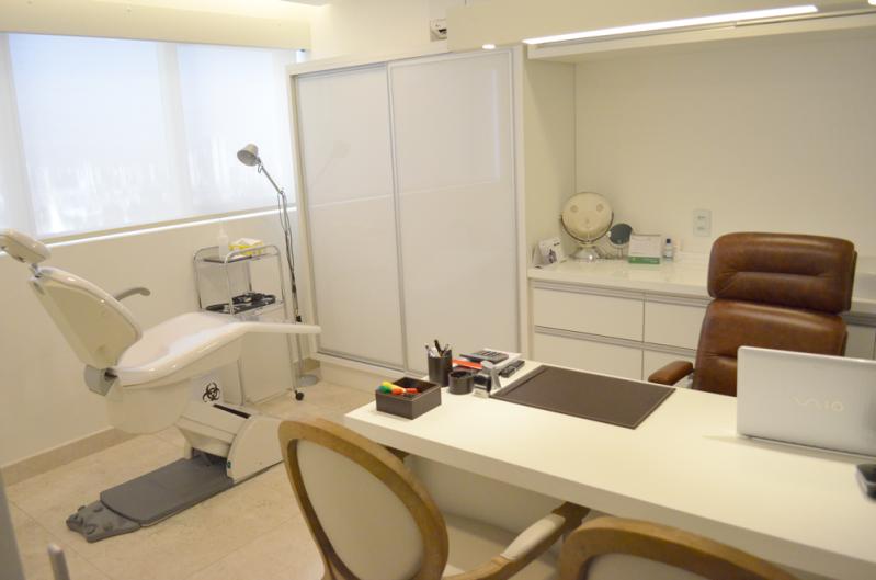 Consultório de Urologia em SP no Jardim Iguatemi - Urologista