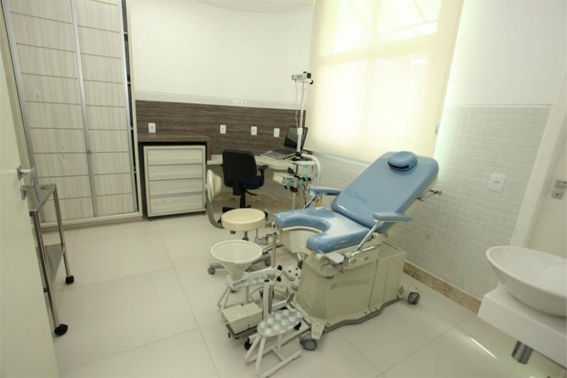 Consultório de Urologia no Piqueri - Urologista com Urgência