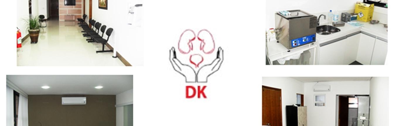 DK Urologistas - Médico Urologista