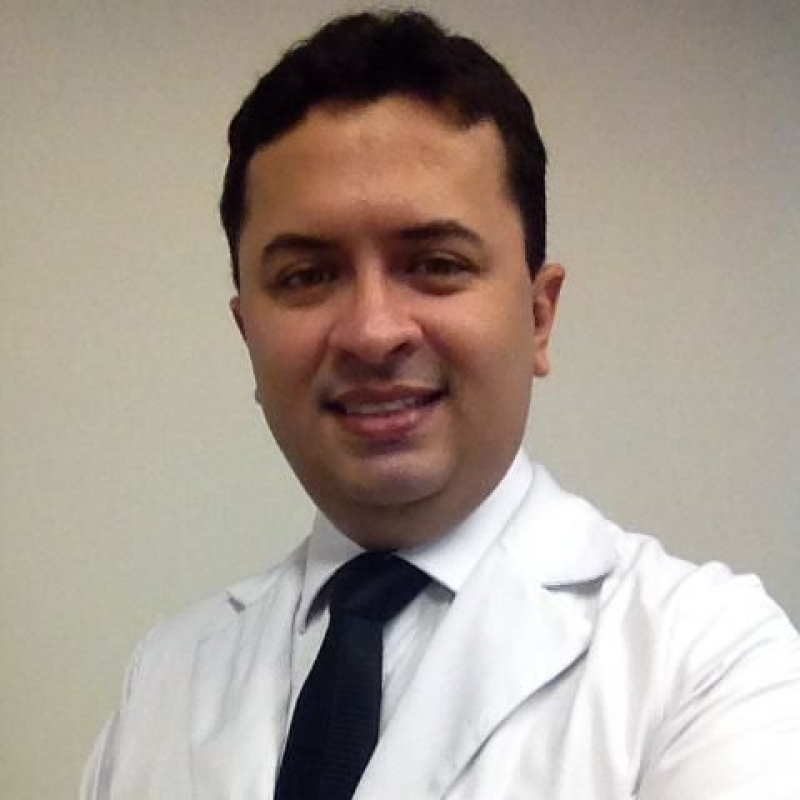 Médico Urologista em Engenheiro Goulart - Urologista