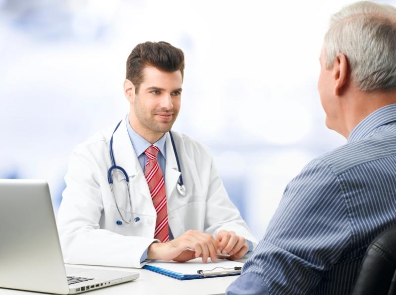 Quanto Custa Consulta com Urologista em Ribeirão Pires - Urologista com Urgência