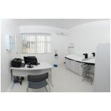 centro médico urológico na Água Funda
