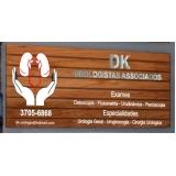 clínica de urologia em SP em Jandira