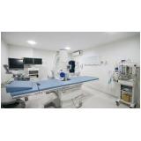 clínica de tratamento urológico