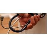 clínica particular de urologia