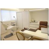 consultório de urologia em SP em Araras