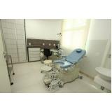 consultório de urologia em Ribeirão Pires