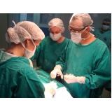 onde encontrar cirurgia de vasectomia em SP no Parque São Jorge