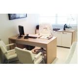 onde encontro centro médico urológico em Santo André