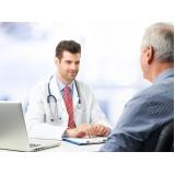onde encontro especialista em urologia no Parque do Carmo
